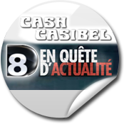 Cash Casibel